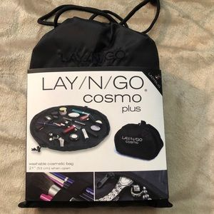NIP Lay & Go cosmetic bag